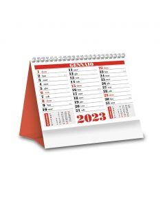 TABLE 7 - Tischkalender