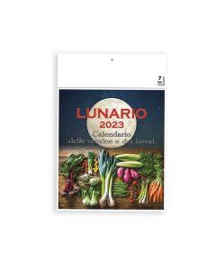 LUNARIO - Mondkalender