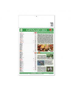 WELFARE - Kalender Gesundheit