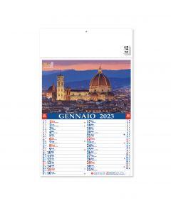 MADE IN ITALY - kalender der italienischen Städte