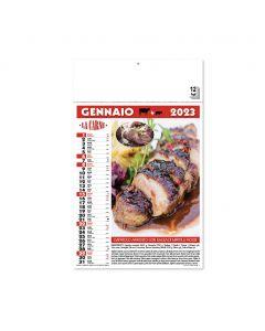 BUTCHER - Kulinarischer Kalender