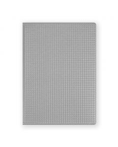 CARBO DOKUMENT - dokumententasche mit Visitenkartenfächern aus Karbonium