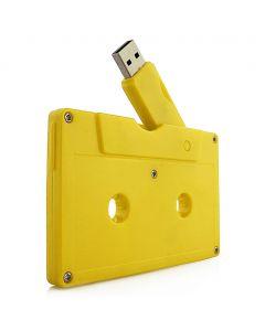 TAPE - USB-Stick Musikkassette
