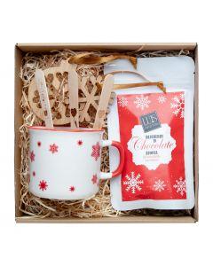 CHOCKLAD - Geschenkset Heiße Schokolade