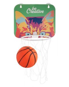 CRASKET - Basketball-Korb