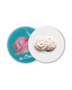 COLOBADGE - Anstecker mit Magnetbefestigung