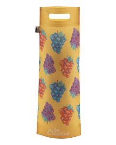 SUBOSHOP WINE RPET - individuelle Weinflaschentasche