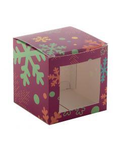 CREABOX ORNAMENT A - Individuelle Box