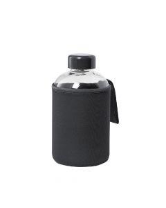 FLABER - Glas-Trinkflasche