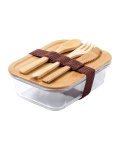 BEJAR - Glas-Lunchbox