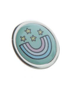 READ - Metall Pin/Anstecker