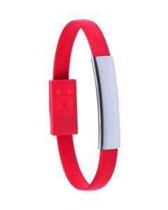 BETH - USB-Ladekabel/Armband