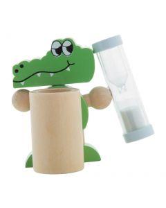 CROCKY - Zahnbürtsenhalter