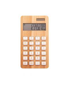 BOOCALC - Bambus-Taschenrechner