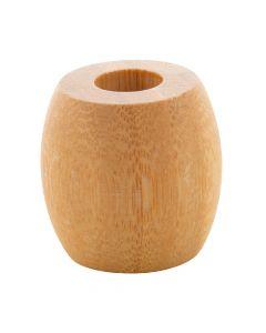 DENTARIUS - Bambus-Zahnbürstenhalter