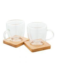 MOCABOO - Espressotassen-Set