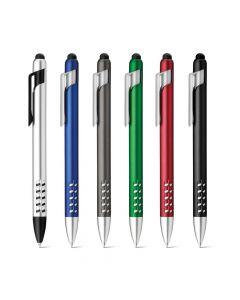 EASEL - Kugelschreiber mit Handyhalterung und Touchpen-Spitze