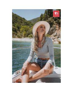 THC BUCHAREST WOMEN - Damen Langarm t-Shirt
