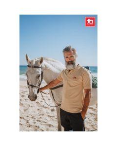 THC ADAM - Herren Poloshirt