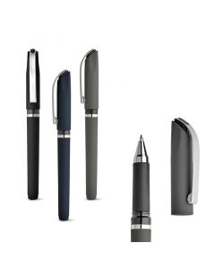 BOLT - Kugelschreiber aus ABS und Clip aus Metall
