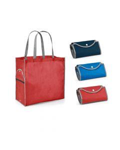 PERTINA - Faltbare Einkaufstasche