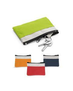 MILLER - Schlüsselanhänger mit Geldbeutel