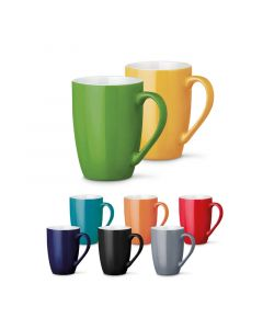 CINANDER - Tasse aus Keramik 370 ml