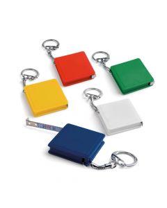 ASHLEY - Schlüsselanhänger mit Maßband