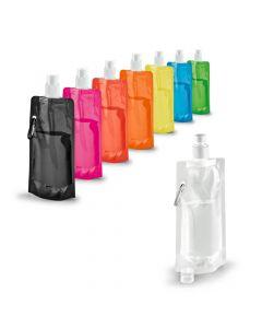 KWILL - Falltbare Trinkflasche 460 ml