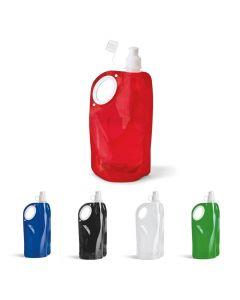 HIKE - Faltbare Trinkflasche