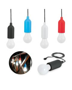 LIGHTY - Taschenlamp