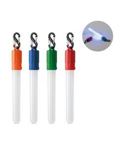 LATOK - Taschenlampe im Röhrenformat