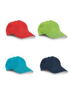 CHILKA - Baseball Cappy für Kinder