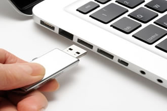 USB-Sticks als Werbeartikel oder Werbegeschenke